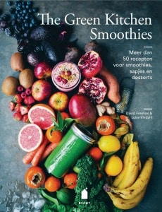 heel boek vol smoothies