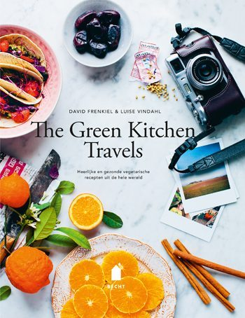 GreenKitchenTravels